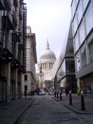 United Kingdom: London 5: Churches picture 21