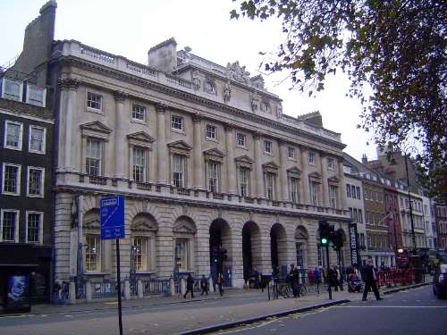 United Kingdom: London 6: Public Buildings  picture 9