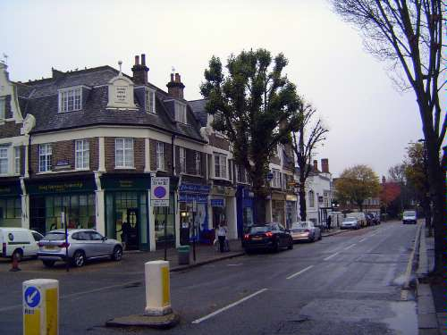 United Kingdom: London 10: Suburbs picture 18