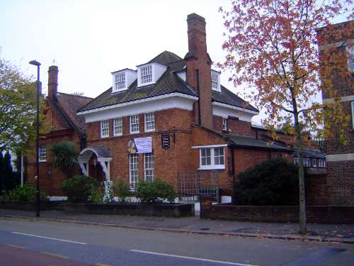 United Kingdom: London 10: Suburbs picture 21