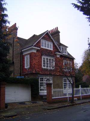 United Kingdom: London 10: Suburbs picture 24