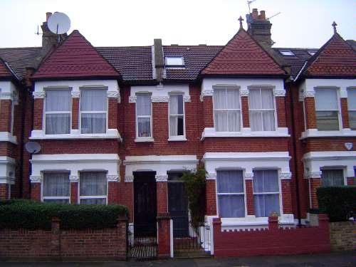 United Kingdom: London 10: Suburbs picture 27