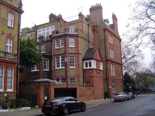 United Kingdom: London 8: Residential picture 12