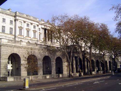 United Kingdom: London 6: Public Buildings  picture 11