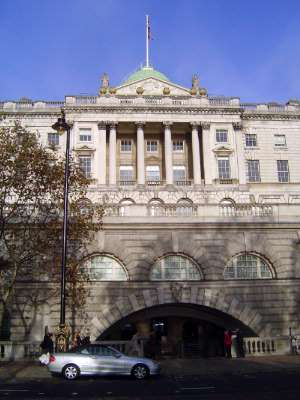 United Kingdom: London 6: Public Buildings  picture 12