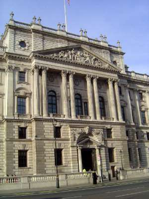 United Kingdom: London 6: Public Buildings  picture 28