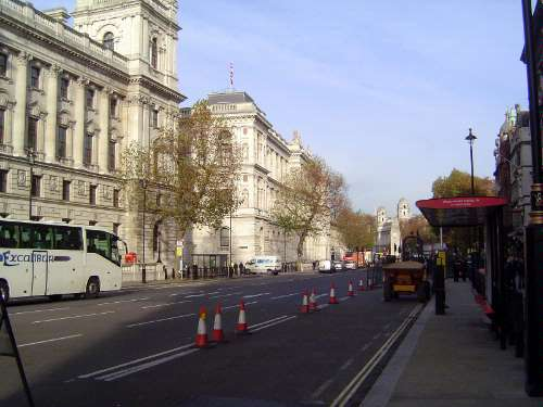 The United Kingdom: London 6: Public Buildings  picture 31