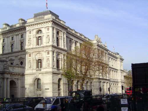United Kingdom: London 6: Public Buildings  picture 29