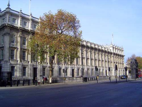United Kingdom: London 6: Public Buildings  picture 32