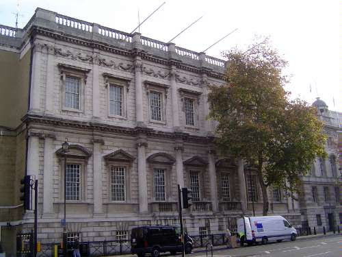 United Kingdom: London 6: Public Buildings  picture 34