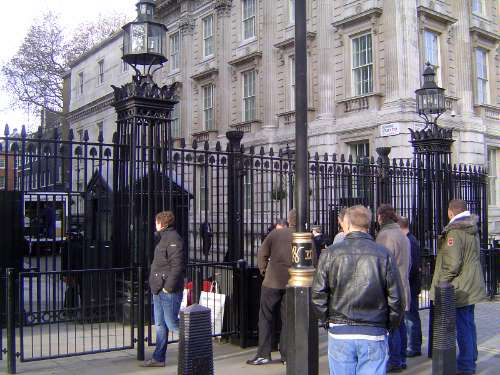 The United Kingdom: London 6: Public Buildings  picture 33