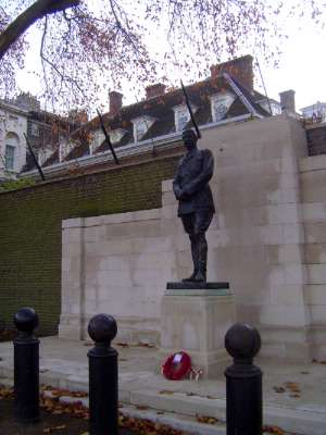 United Kingdom: London 3: Memorials picture 24