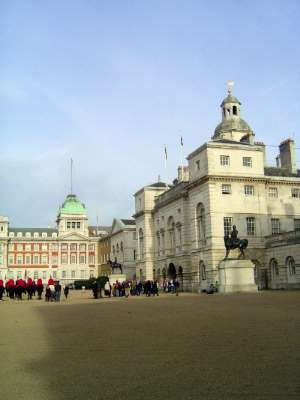 United Kingdom: London 3: Memorials picture 16