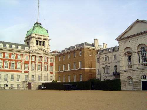 United Kingdom: London 6: Public Buildings  picture 22