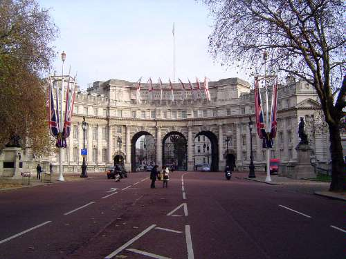 The United Kingdom: London 6: Public Buildings  picture 20