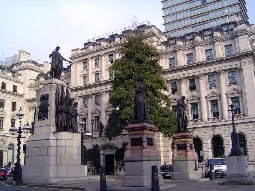 United Kingdom: London 3: Memorials picture 44