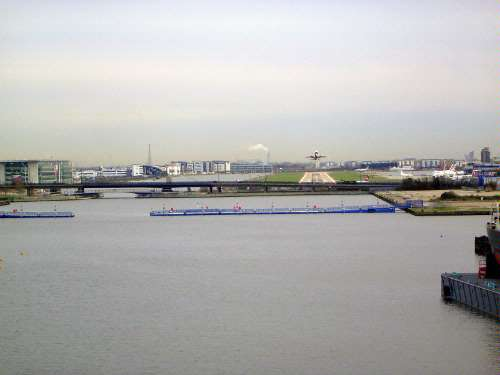 United Kingdom: London 2: Royal Docks picture 4