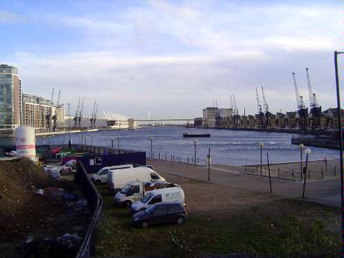 United Kingdom: London 2: Royal Docks picture 27