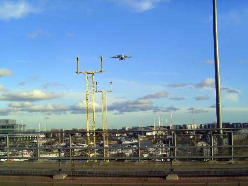 The United Kingdom: London 2: Royal Docks picture 40