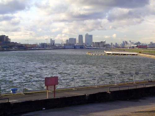 United Kingdom: London 2: Royal Docks picture 41