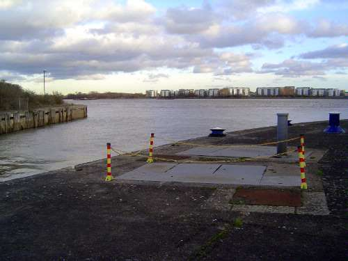 United Kingdom: London 2: Royal Docks picture 44