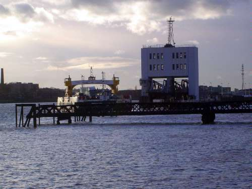 United Kingdom: London 2: Royal Docks picture 49