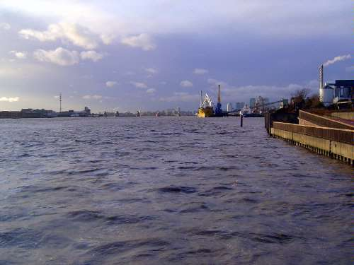 The United Kingdom: London 2: Royal Docks picture 50