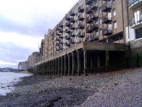 United Kingdom: London 1: Docks picture 32