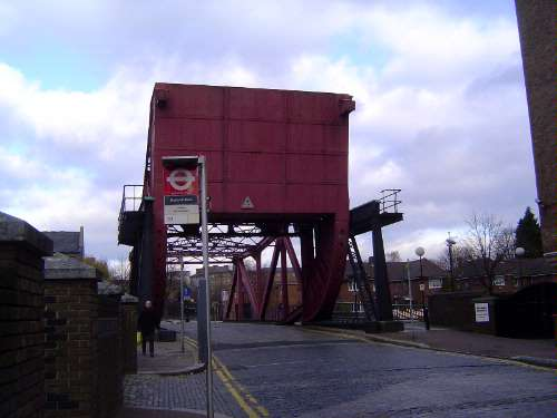 United Kingdom: London 1: Docks picture 35
