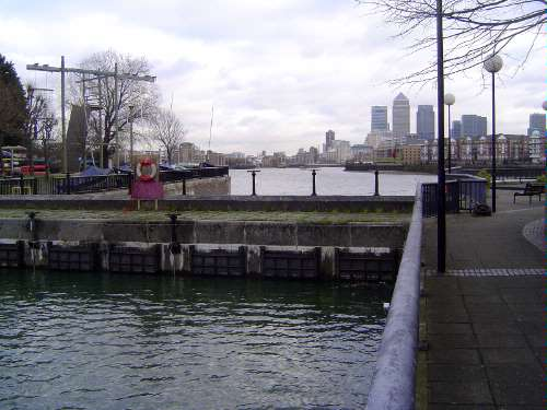 United Kingdom: London 1: Docks picture 38