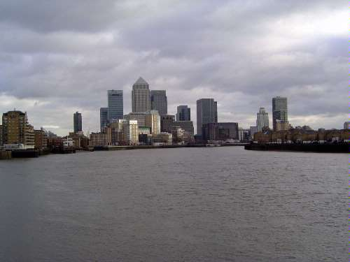 United Kingdom: London 1: Docks picture 43