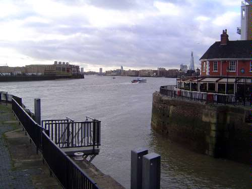 United Kingdom: London 1: Docks picture 44