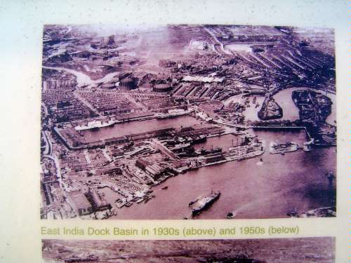United Kingdom: London 1: Docks picture 54