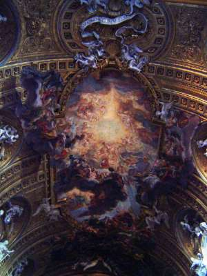 Italy: Rome: More Churches picture 49