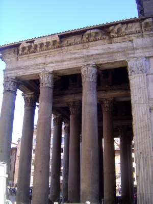 Italy: Rome: More Churches picture 1