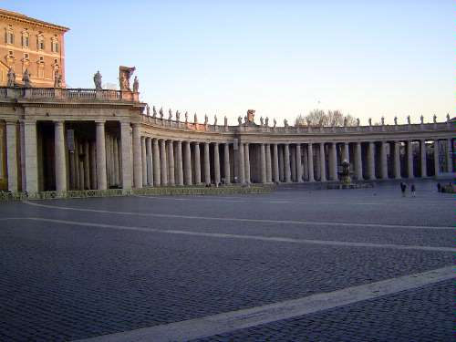 Italy: Rome: More Churches picture 33