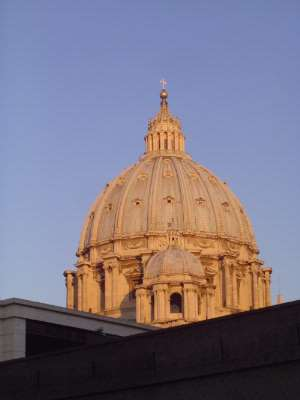 Italy: Rome: More Churches picture 28
