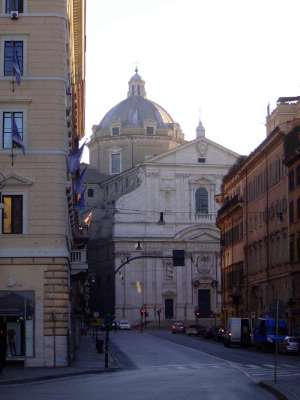 Italy: Rome: More Churches picture 44