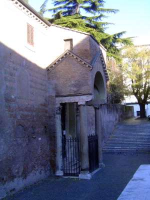 Italy: Rome: More Churches picture 8