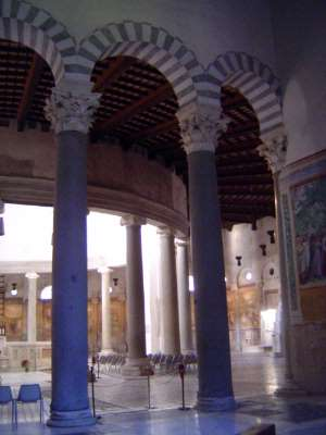Italy: Rome: More Churches picture 16