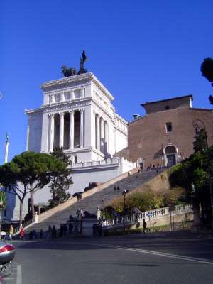 Italy: Rome: More Churches picture 10