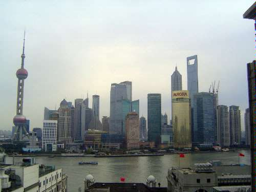 China: Shanghai Checkup(2012) picture 39