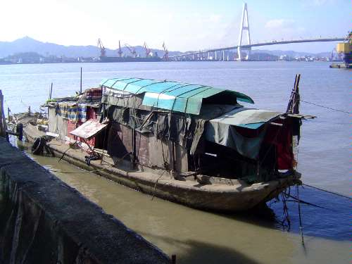 China: Shantou (Swatow) picture 1