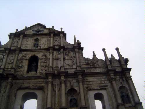 China: Macao picture 12