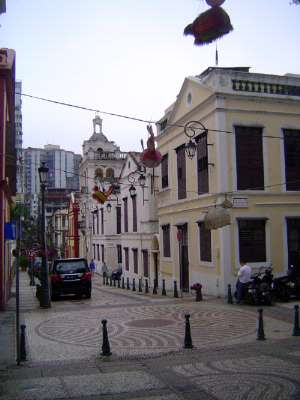 China: Macao picture 21