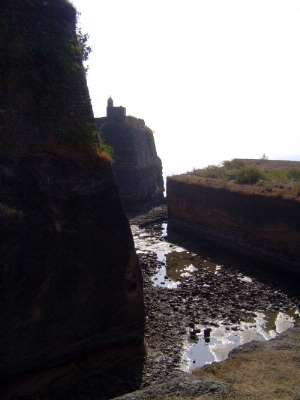 Peninsular India: Diu Fort picture 4