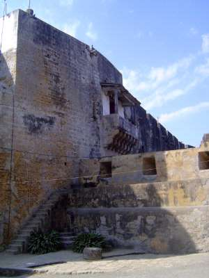 Peninsular India: Diu Fort picture 10