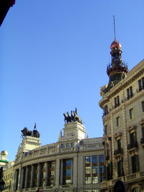 Spain: Madrid picture 52