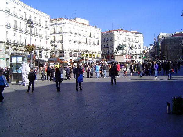 Spain: Madrid picture 56