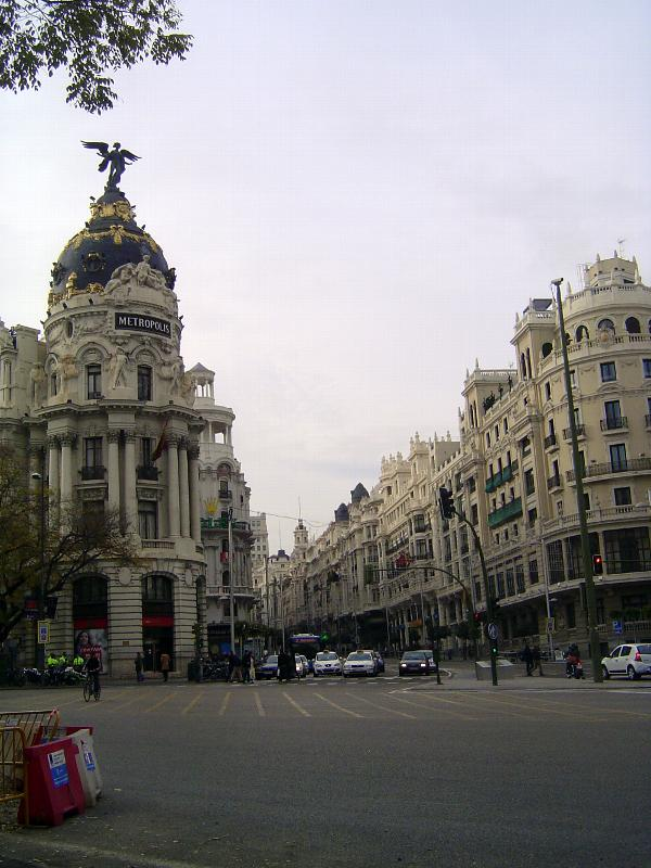 Spain: Madrid picture 37